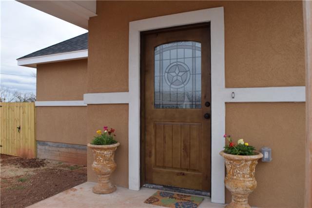 2181 China Street, Abilene, TX 79602
