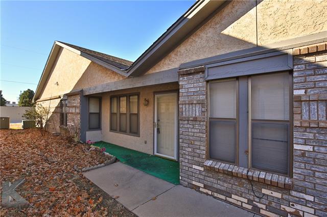 3041 Crossroads Drive, Abilene, TX 79605