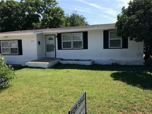 2057 Barrow Street, Abilene, TX 79605