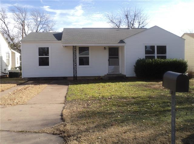 2225 Meander Street, Abilene, TX 79602