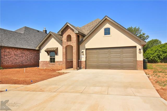 5710 Legacy Drive, Abilene, TX 79606