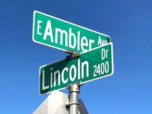 2418 Lincoln Drive, Abilene, TX 79601
