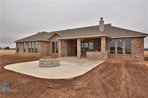 142 Contera Court, Abilene, TX 79602