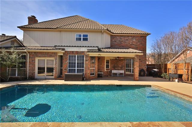 25 Cherry Hills, Abilene, TX 79606