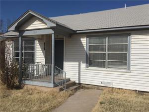 718 E North 14th Street, Abilene, TX 79601