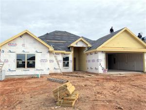 342 Eagle Mountain Drive, Abilene, TX 79602