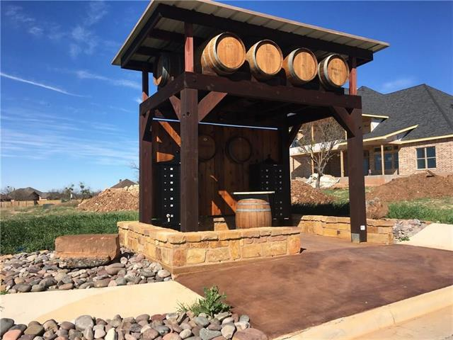 117 Chardonnay Way, Abilene, TX 79602