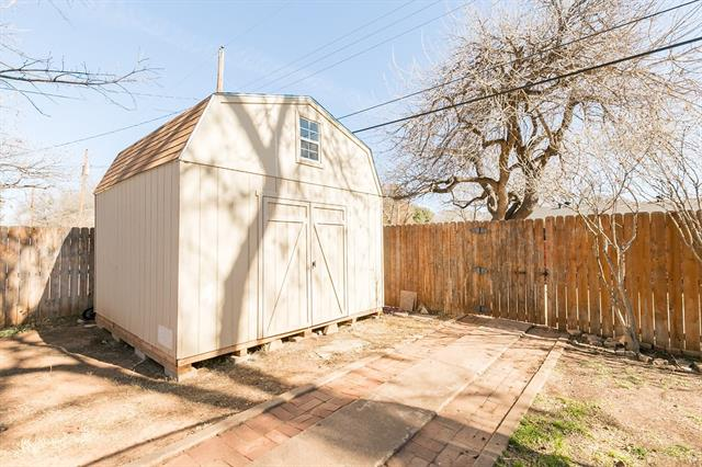 2201 Crescent Drive, Abilene, TX 79605