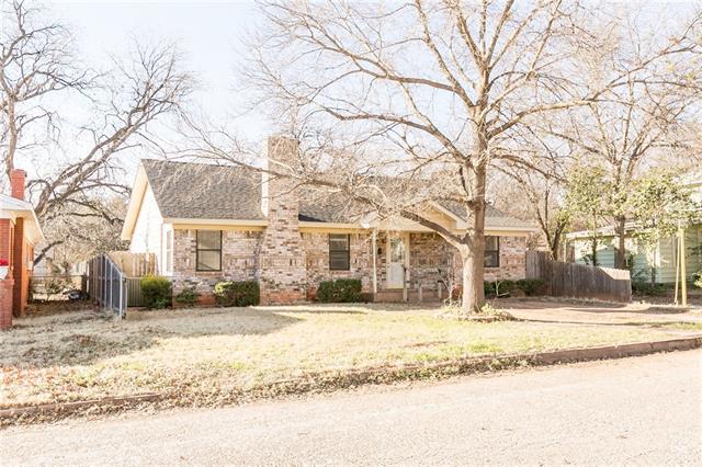 3365 S 5th St, Abilene, TX 79605
