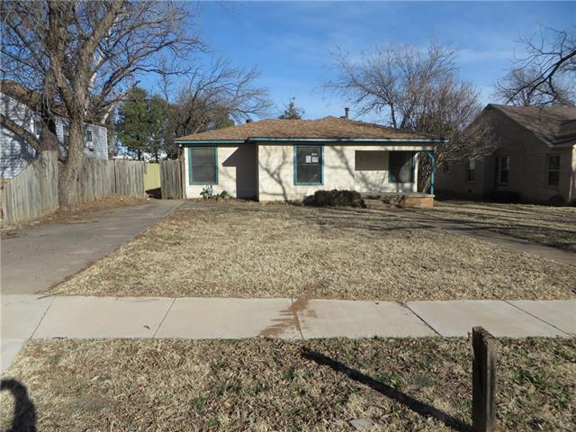 218 College Drive, Abilene, TX 79601