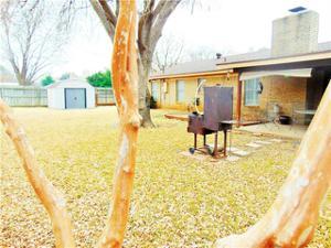 4717 Carrie Ann Lane, Abilene, TX 79606