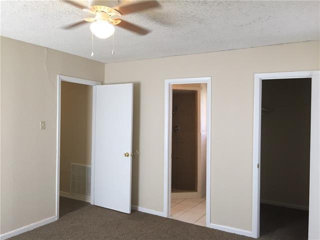641 S San Jose Drive, Abilene, TX 79605