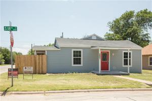 2501 S 18th Street, Abilene, TX 79605