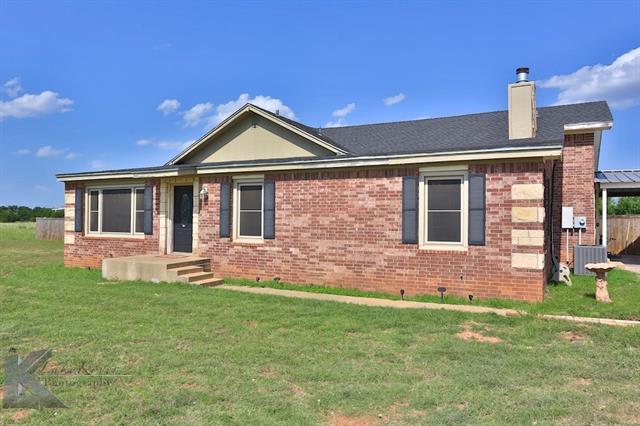 1009 Fm 89, Abilene, TX 79606