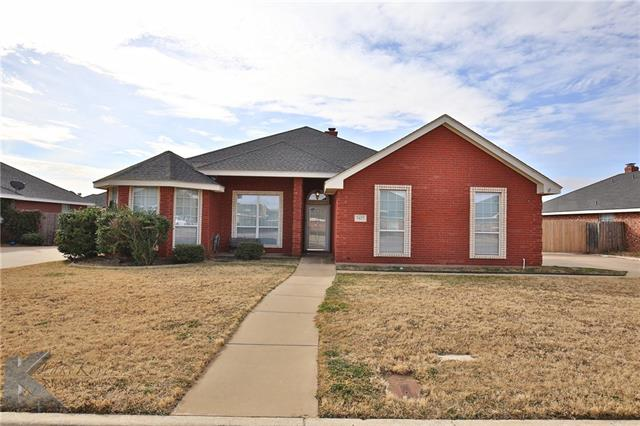 5425 Willow View Road, Abilene, TX 79606