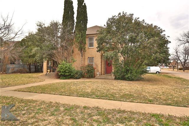 736 Mulberry St, Abilene, TX 79601