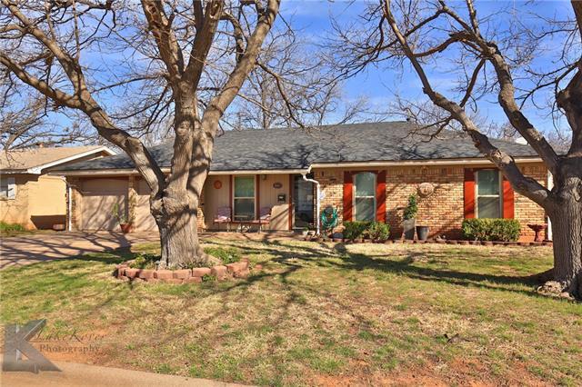 4048 Laurel Drive, Abilene, TX 79603