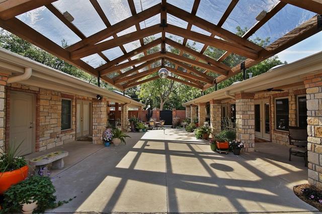 1817 Woodridge Drive, Abilene, TX 79605