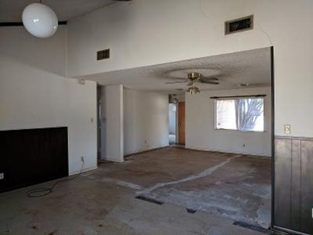 1658 N Bowie Drive, Abilene, TX 79603