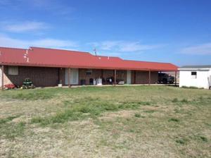 141 Turkey Trot Road, Abilene, TX 79601
