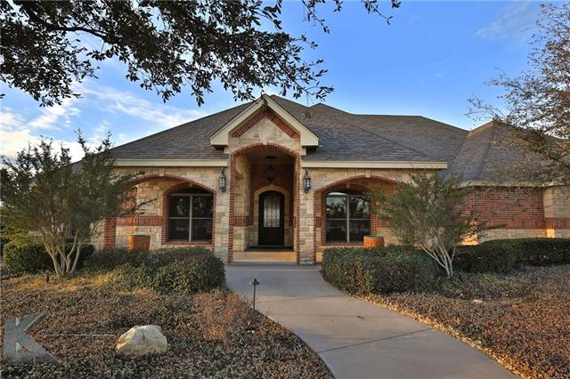 818 County Road 337, Abilene, TX 79606