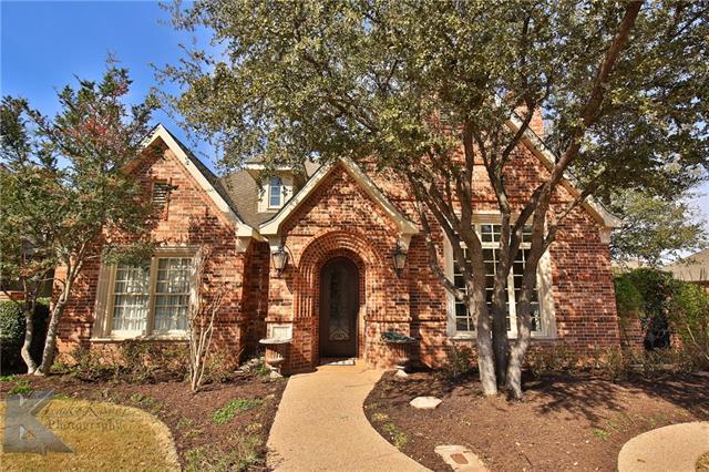 5278 Wyndham Court, Abilene, TX 79606