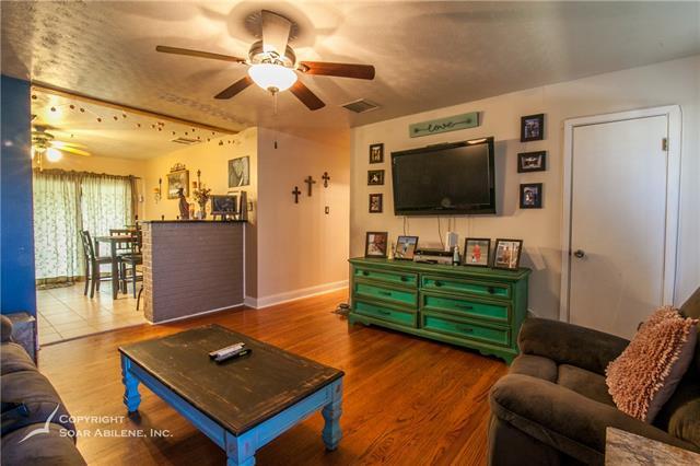 2525 Woodard Street, Abilene, TX 79605