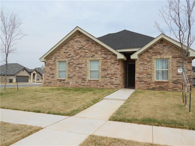 3830 Bettes Lane, Abilene, TX 79606