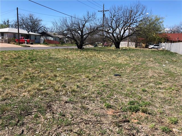 2333 N 20th Street, Abilene, TX 79603