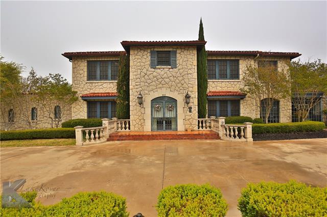 865 Sayles Boulevard, Abilene, TX 79605