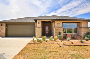 2502 Plymouth Rock Road, Abilene, TX 79601