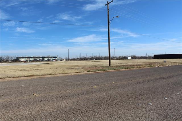 5450 N 1st Street, Abilene, TX 79603