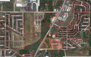 6801 Buffalo Gap Road, Abilene, TX 79606