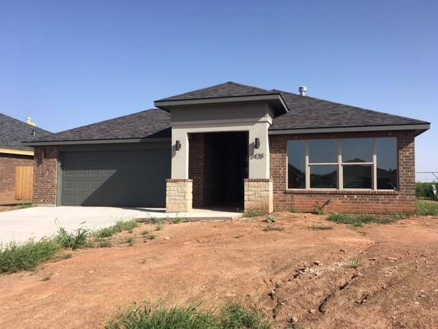 2420 Plymouth Rock Road, Abilene, TX 79601