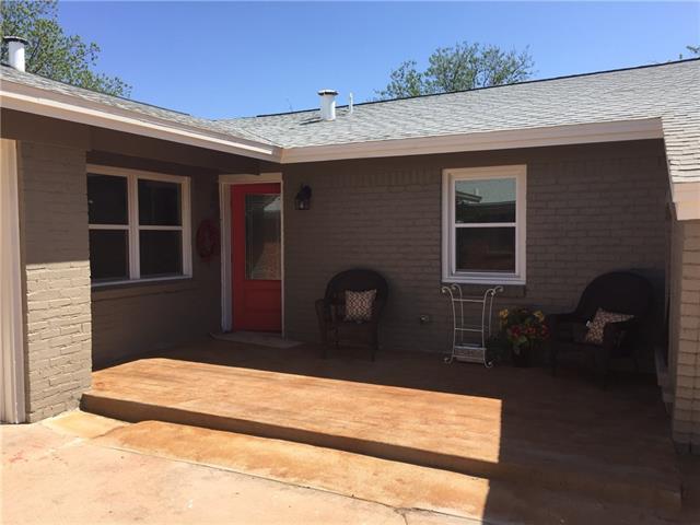 1601 Beechwood Lane, Abilene, TX 79603