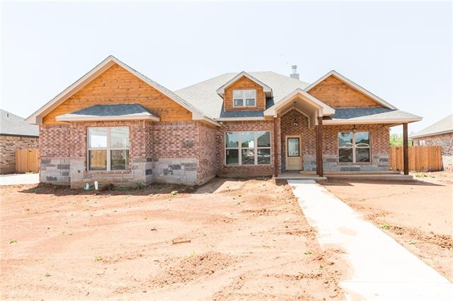 6418 Red Yucca Road, Abilene, TX 79606