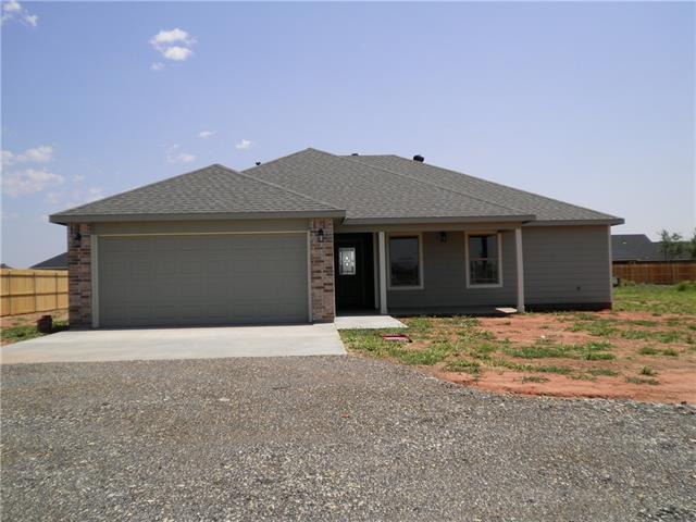 331 Foxtrot, Abilene, TX 79602
