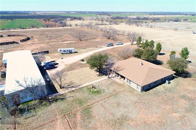 4515 County Road 320, Abilene, TX 79601