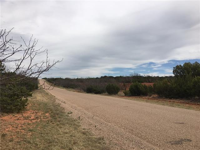 321 County Rd 321, Abilene, TX 79606