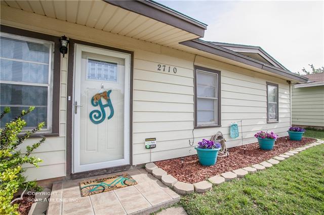 2710 S 13th Street, Abilene, TX 79605