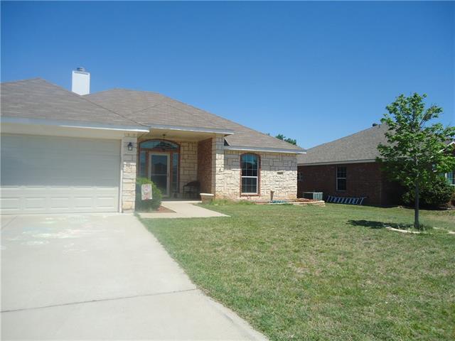282 Sugarloaf Ave, Abilene, TX 79602
