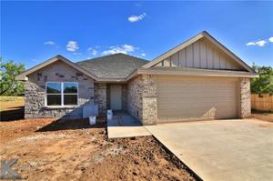 247 Hog Eye Road, Abilene, TX 79602