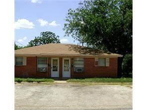 628 Kirkwood Street, Abilene, TX 79603