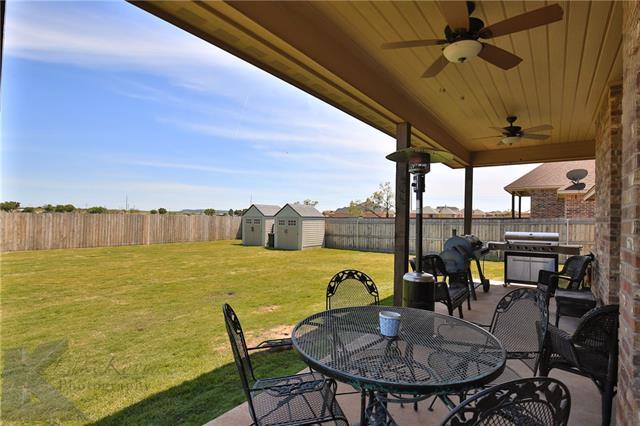 7313 Tuscany Drive, Abilene, TX 79606
