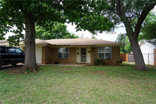 5310 Alamo Drive, Abilene, TX 79605