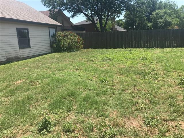 3302 Ivanhoe Lane, Abilene, TX 79605