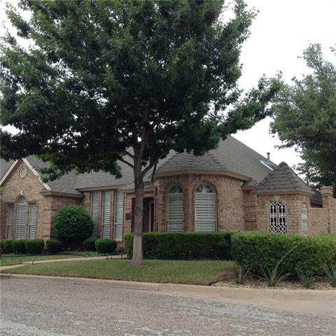 1 Winners Circle, Abilene, TX 79606