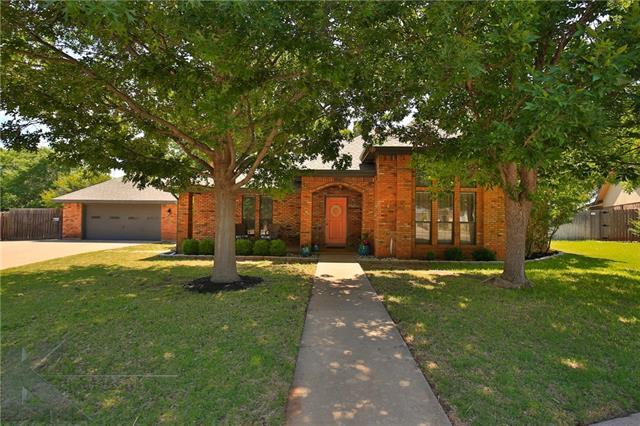 5033 Patsye Ann Cove, Abilene, TX 79606