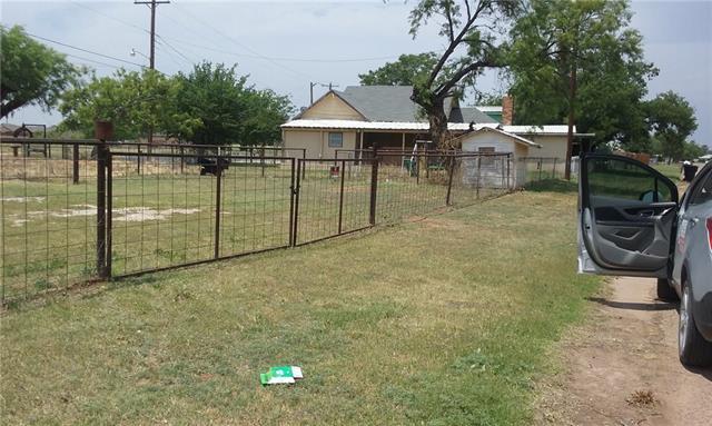 2321 Old Anson Road, Abilene, TX 79603