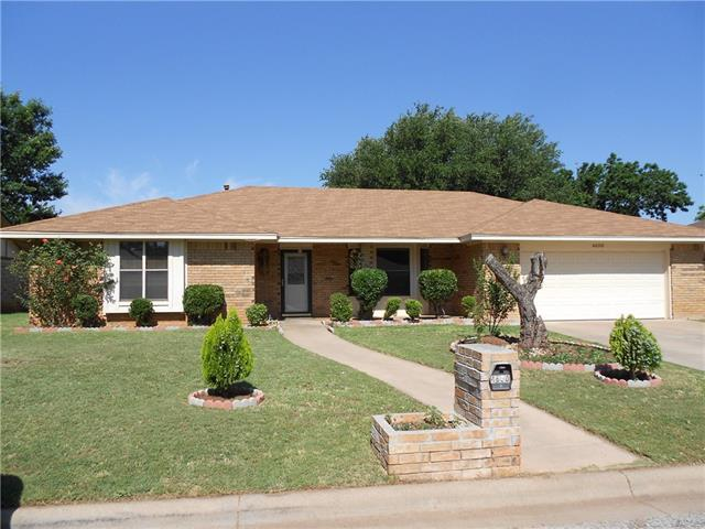 4650 Royal Crest Drive, Abilene, TX 79606